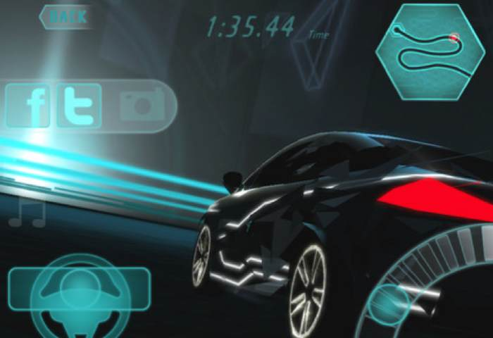 Ford Using App for 2013 Fusion Unveil