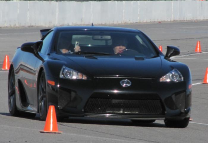 Good Day at the Track with 2013 Lexus GS Just Got Better  Good Day at the Track with 2013 Lexus GS Just Got Better