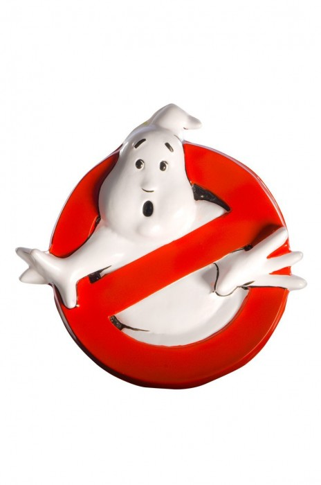 Someone At Apple Was A Ghostbusters Fan...