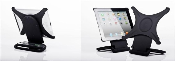 Hub Innovations Offers A New Take on Smartphone and Tablet Stands  Hub Innovations Offers A New Take on Smartphone and Tablet Stands