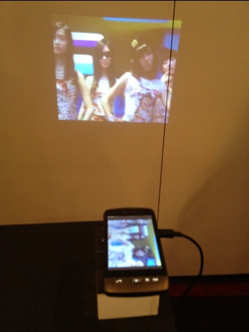 Movies and Streaming Video iPhone Gear CES