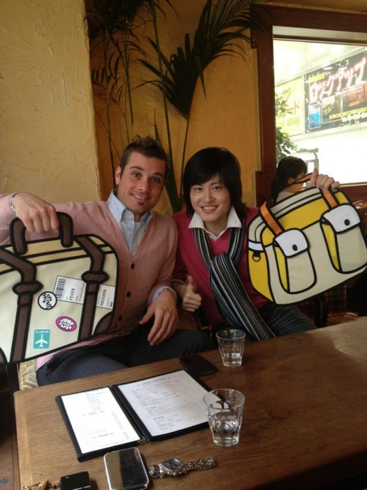 JumpFromPaper Makes Real Life Feel Like a Cartoon with Seriously Ridiculous Bags
