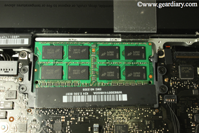 Replacing the Fan: How My MacBook Pro Avoided the Trash, Part 3