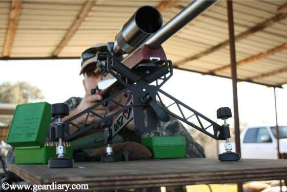 Montie Gear Precision Gun Rest Review  Montie Gear Precision Gun Rest Review  Montie Gear Precision Gun Rest Review