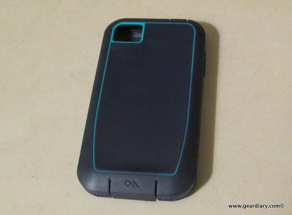 Case-Mate Phantom for iPhone 4S: Just What Carly Was Looking For?