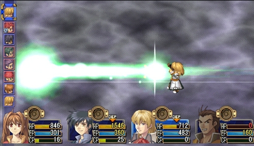 Legend of Heroes: Trails in the Sky PSP Game Review  Legend of Heroes: Trails in the Sky PSP Game Review