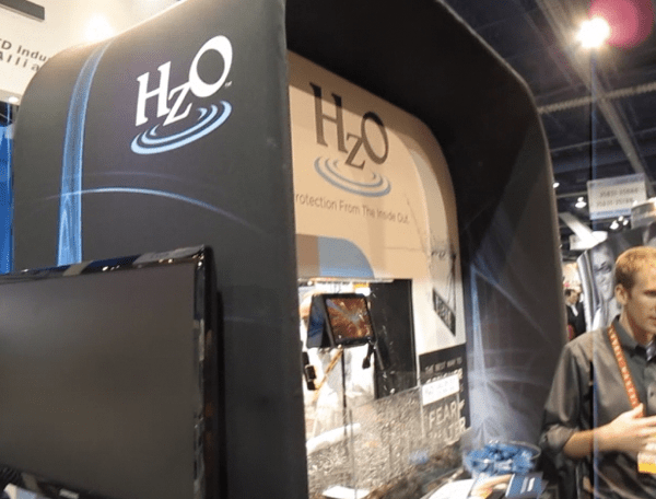 Waterproof Protection from the Inside Out: HzO Technology Coming to a Smartphone Near You