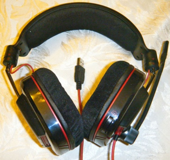 Plantronics GameCom 780 Dolby 7.1 Gaming Headset Review