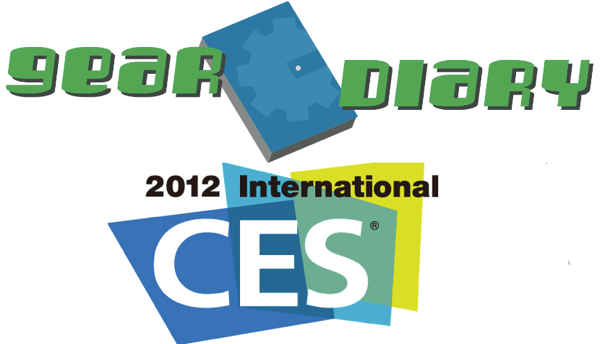 GearDiary What's Coming to CES 2012 with Judie and Dan?