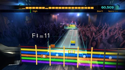 Rocksmith PlayStation 3 Review