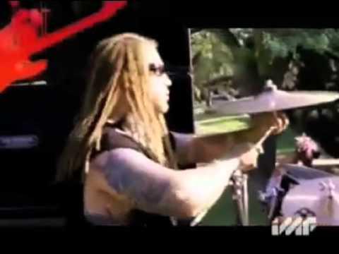 Random Cool Video: Metal Meets Pop