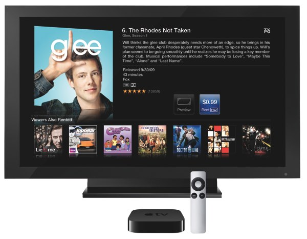 TV Shows Roku Hulu Apple TV Apple