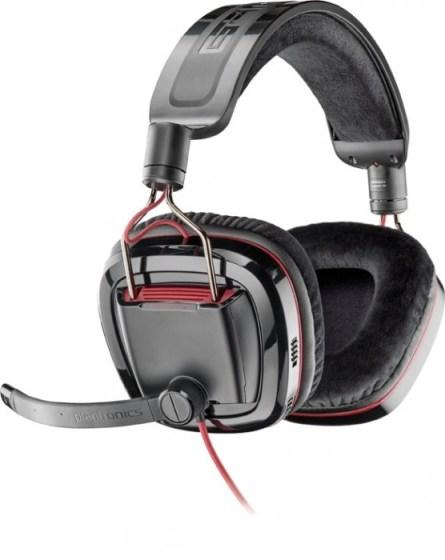 Plantronics Music Headsets Headphones Games Audio Visual Gear