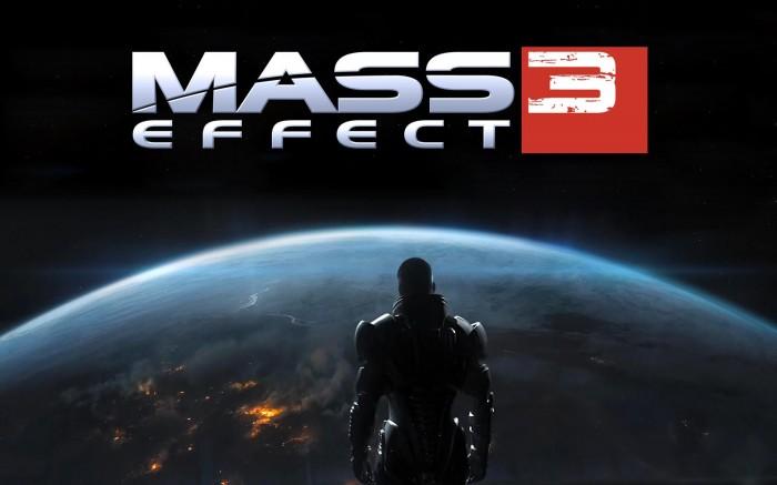 Mass Effect 3: All Origin, No Steam, Mum on 'Origin Spyware' Claims