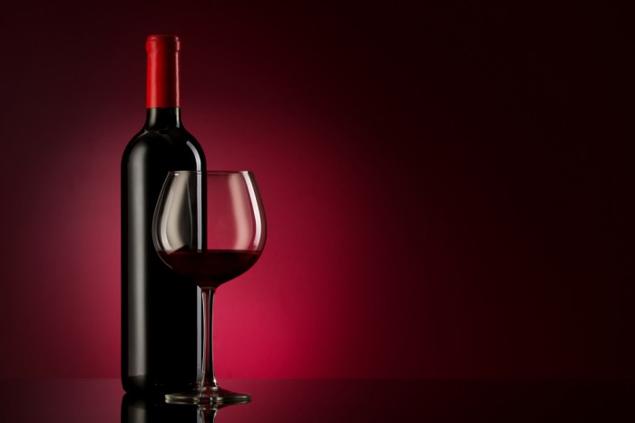 Put Down the Pinot - Turns Out the 'Red Wine is Good for You' Report Was Falsified!