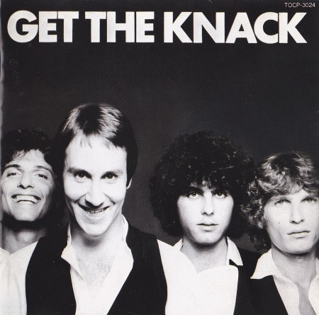 The Knack - Get The Knack (Pop, 1979), Vinyl Re-Visions