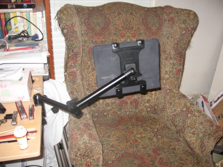 Arkon iPad Table Mount Review  Arkon iPad Table Mount Review  Arkon iPad Table Mount Review  Arkon iPad Table Mount Review