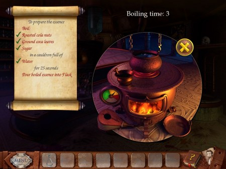 Royal Trouble Hidden Adventure Mac Game Review