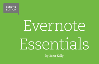 Evernote for Mac Updated With Improved Note Panel, Tables, Checklists, and More