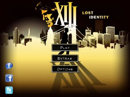 XIII Lost Identity iPad Game Review