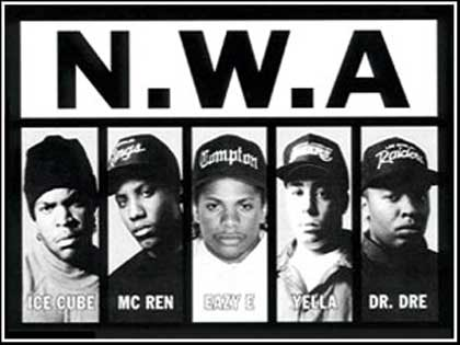 Introducing Your Child to N.W.A the RIGHT Way ...