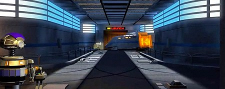 Check Out this Awesome Recreation of the Original Star Tours Disney Ride!