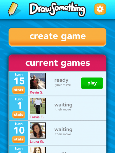 Draw Something Is an Evil Time-Waster That I Can't Stop Playing