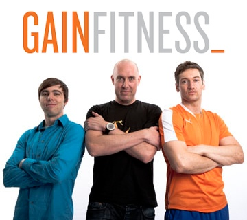Science iPhone Apps Interviews Fitness