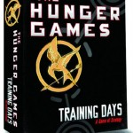 The Hunger Games Gear Summary