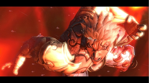 Asura's Wrath PlayStation3 Game Review  Asura's Wrath PlayStation3 Game Review