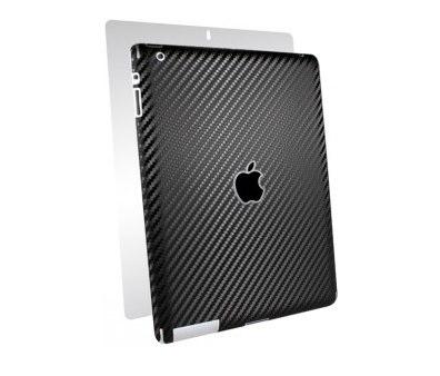 Apple new iPad Armor Carbon Fiber protectors by BodyGuardz