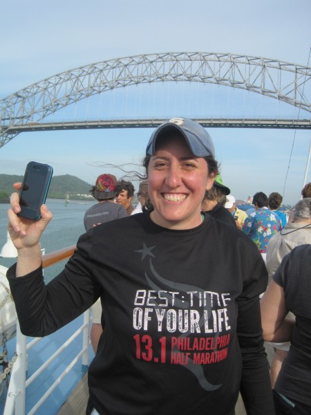 Running, Technology, and What Really Matters