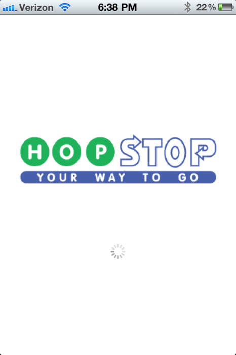 HopStop iOS App Review