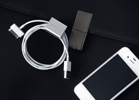 Just Mobile AluCube Mini Joins the Tangled Cable War  Just Mobile AluCube Mini Joins the Tangled Cable War  Just Mobile AluCube Mini Joins the Tangled Cable War