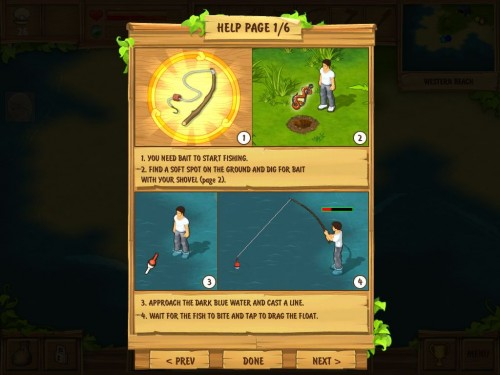 The Island: Castaway HD for iPad Review  The Island: Castaway HD for iPad Review  The Island: Castaway HD for iPad Review  The Island: Castaway HD for iPad Review  The Island: Castaway HD for iPad Review