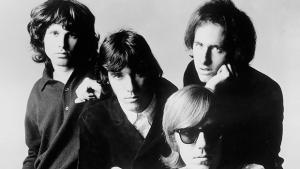 The Doors Release New Video for L.A. Woman 40th Anniversary
