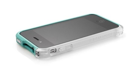 Vapor COMP Epiphany iPhone Case