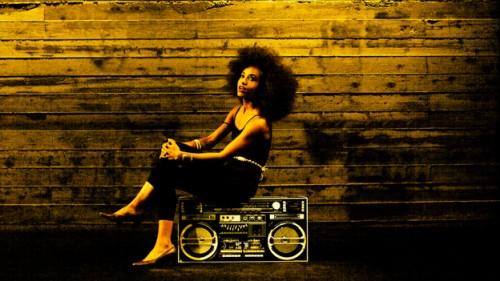 Stream Esperanza Spalding's New Album 'Radio Music Society' on NPR Before Next Week's Release!