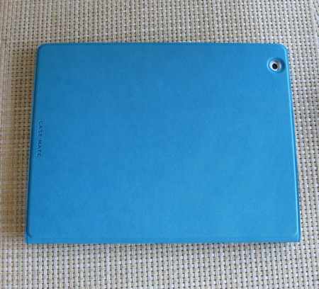 Case-Mate Textured Tuxedo Case for the New iPad