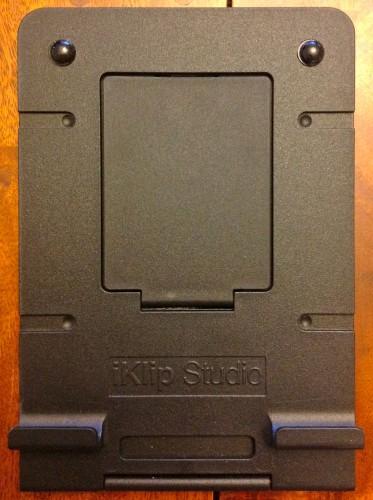 IK Multimedia iKlip Studio for iPad Review