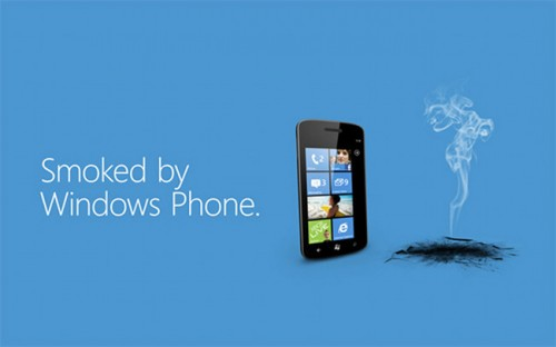 Is Microsoft Going to Get Smoked by Their Own Challenge?