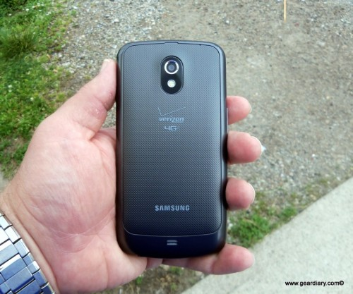 Why I Chose the Galaxy Nexus