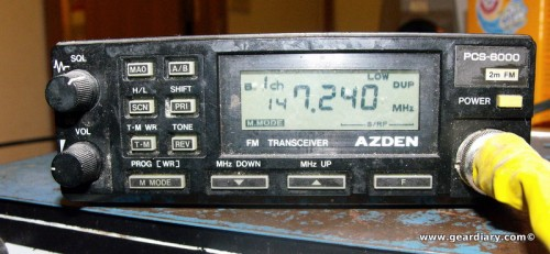 Amateur Radio Is Both a Hobby and a Service  Amateur Radio Is Both a Hobby and a Service  Amateur Radio Is Both a Hobby and a Service