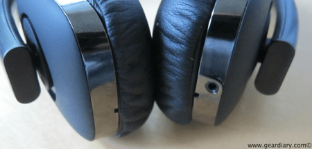 We Reviewed It and Still Use It, BlueAnt Embrace OnEar Headphones