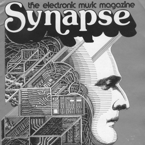 Grab the Entire Synapse Magazine Archive Online for Free!