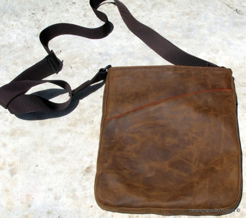 The Waterfield Indy iPad Bag Review  The Waterfield Indy iPad Bag Review