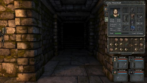 The Legend of Grimrock Review; Classic PC Gaming Made Thoroughly Modern  The Legend of Grimrock Review; Classic PC Gaming Made Thoroughly Modern  The Legend of Grimrock Review; Classic PC Gaming Made Thoroughly Modern