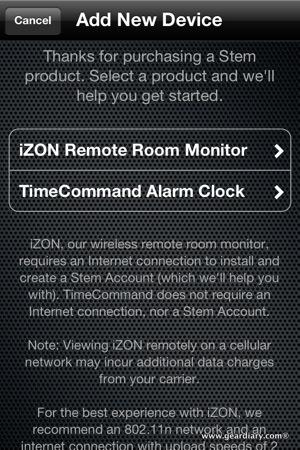 Gear Diary IZON Stem Industries 0021