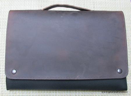 Gear Diary Waterfiels City Slicker MacBook Air 001