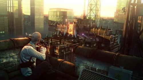 Hitman: Absolution Sniper Challenge (Free w/Preorder) for PlayStation 3 Review  Hitman: Absolution Sniper Challenge (Free w/Preorder) for PlayStation 3 Review